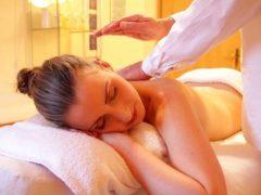 Centro benessere massaggi